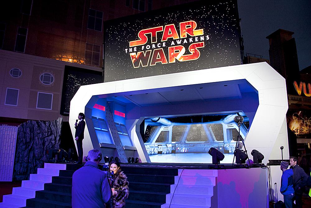 BIG TV | LED Screen Specialists - Big Screen Hire, Outdoor Screen